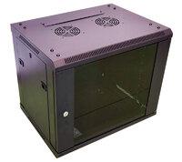 """Ver informacion sobre 12U Armario rack 19"""" 600x450x650mm"""