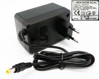 Ver informacion sobre Alimentador Alterna AC/AC, 9V 1 A