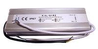 Ver informacion sobre ALIMENTADOR LED 120W, 12V-10A.