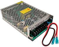 Ver informacion sobre F.A.  Indust 12V 120W, Circuito Bateria