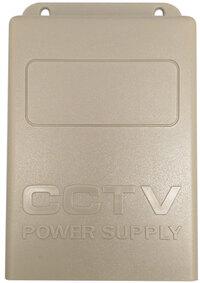 Ver informacion sobre CCTV  Fuente Alim 12V 2A para Exterior