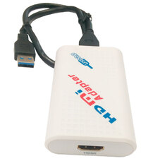 Ver informacion sobre USB 3.0 Micro B Hembra a HDMI Hembra