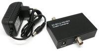 Ver informacion sobre SDI a SDI 1080p + VGA Conversor
