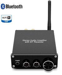 Ver informacion sobre Amplificador de Audio Bluetooth 50Wx2