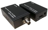 Ver informacion sobre Extensor HDMI por Coaxial 100m 1080p Full-HD