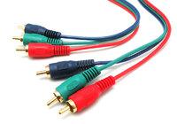 Ver informacion sobre RGB CABLE, 3xRCA MACHO- MACHO, 1.5m