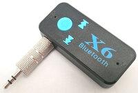 Ver informacion sobre Receptor de audio Bluetooth