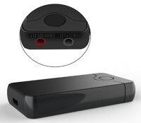Ver informacion sobre Emisor/Receptor de Bluetooth por Jack 3.5mm