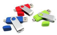 Ver informacion sobre USB y  Micro USB,  Pendrive 16G