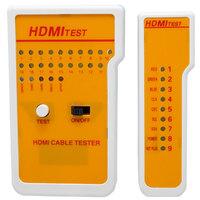 Ver informacion sobre Tester HDMI con remoto