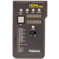 Ver informacion sobre HDMI TESTER