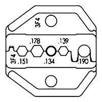 Ver informacion sobre Herr. para conectores de fibra Optica ST/SC/LC