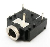Ver informacion sobre 3.5mm ESTEREO CHASIS 3P