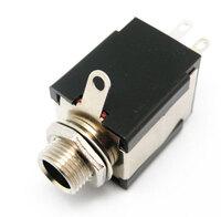 Ver informacion sobre 6.4mm Mono Chasis Soldar c/cerrado