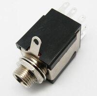 Ver informacion sobre 6.4mm Mono Chasis soldar, doble c/abierto