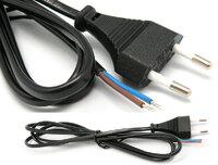 Ver informacion sobre Cable alimentación RED  2*0,75mm , 1,8mts.