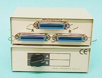 Ver informacion sobre DATA SWITCH MANUAL CN36H, 2x1