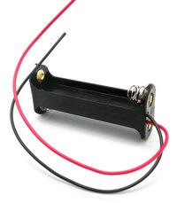 Ver informacion sobre Portapilas para 2xR6, Cable