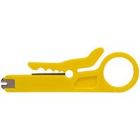 Ver informacion sobre Pelacables economico, para UTP/STP cables de 5 - 6.2mm