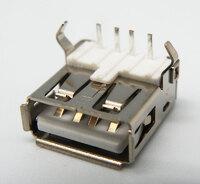 Ver informacion sobre USB TIPO ''''A'''' HEMBRA, C.I.