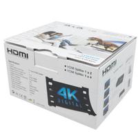 Distribuïdor 1.4v HDMI, 1x2, 4Kx2K Económico