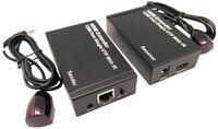 Ver informacion sobre Extensor HDMI, 120m 1080p@60Hz con Control Remoto (IR)
