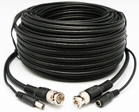 Ver informacion sobre CABLE CCTV RG 59 + ALIM., 15m