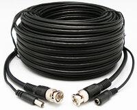 Ver informacion sobre CABLE CCTV RG 59 + ALIM., 20m