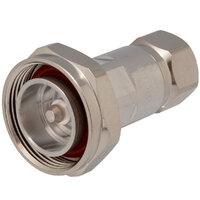 """Ver informacion sobre DIN 7/16 Macho Clamp para Cable 1/2"""" Coarrugado"""