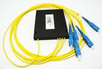 Ver informacion sobre Distribuidor óptico 4 salidas
