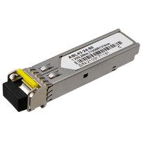 SFP LC BIDI 1.25Gbps Monomodo T1550/R1310nm 20Km