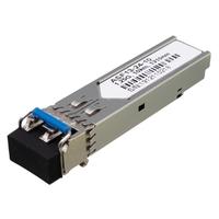 Ver informacion sobre Genérico mini-GBIC SFP 1.25Gbps SMF 1310nm 10Km