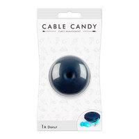 Ver informacion sobre Donut Azul Oscuro