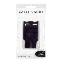 Ver informacion sobre Hook & Loop - Color Negro
