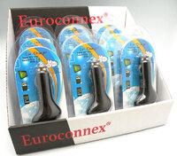 Ver informacion sobre Expositor cargadores Micro  USB