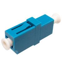 Ver informacion sobre LC/UPC SM SX adaptador