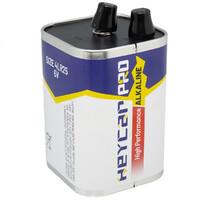 Pila 4LR25 alcalina 6V