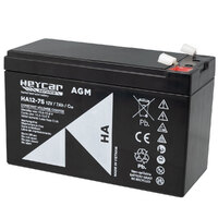 Battery 12V 7Ah HeyCar HA series