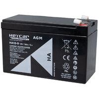 Battery 12V 9Ah HeyCar HA series