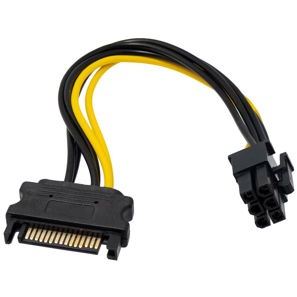 Pack RISER PCI-E x16 version 009S para minar criptomonedas